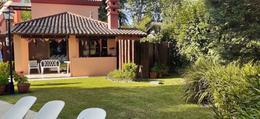 Foto Casa en Venta en  Carmel C.C,  Countries/B.Cerrado (Pilar)  Monseñor de Andrea  al 1800