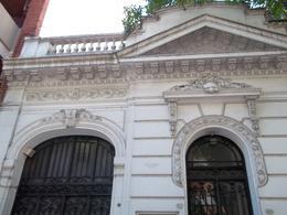 Foto thumbnail Casa en Alquiler en  Belgrano ,  Capital Federal  Casa en GARCIA TEODORO
