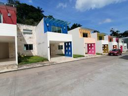 Foto Casa en Venta en  Las Cruces,  Coatepec  Casa en venta en Coatepec Ver zona San José, fracc. Santa Cruz , Texin