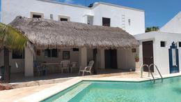 Foto Casa en Venta en  Pueblo Chicxulub Puerto,  Progreso  CASA EN VENTA EN CHICXULUB