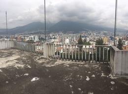Foto Terreno en Venta en  El Batán,  Quito          VENTA DE ESPECTACULAR PREDIO EN LA ELOY ALFARO!510 mts $670.000,00