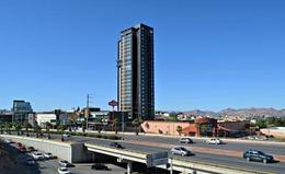 Foto Departamento en Renta en  Hacienda Santa Fe,  Chihuahua  SPHERA, LOFT EN  EL MAS MODERNO EDIFICIO RESIDENCIAL.