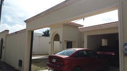 Foto Casa en Venta en  San Pedro Cholul,  Mérida  Casa de una planta con piscina y gran terreno en San Pedro Cholul