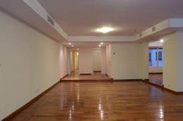 Foto Departamento en Alquiler en  Recoleta ,  Capital Federal  avenida presidente manuel quintana 100