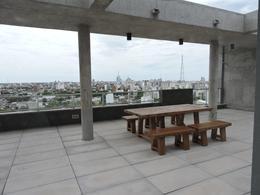 Foto Apartamento en Venta en  Cordón ,  Montevideo  Apartamento 2 dormitorios con garaje - Nostrum Tower Mercedes y Arenal Grande