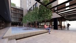 Foto Departamento en Venta en  Centro,  Rosario  Edificio d Eco Distrito Sustentable Departamento 2 Dormitorios con Terraza y Balcón
