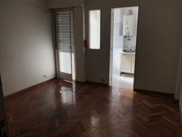 Foto Departamento en Alquiler en  Villa Crespo ,  Capital Federal  CAMARGO al 300