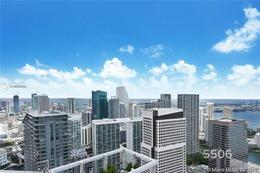 Foto Departamento en Venta en  Brickell,  Miami-dade  801 S Miami Ave #4805, Miami,  FL 33130-4543