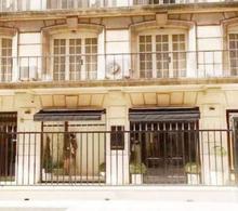 Foto Departamento en Alquiler en  Recoleta ,  Capital Federal  Av. Alvear al 1700