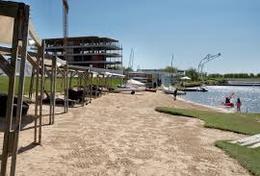 Foto Terreno en Venta en  Muelles,  Puertos del Lago  Puertos del Lago Muelles 58