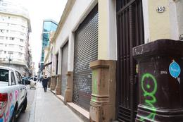 Foto Local en Alquiler en  San Telmo ,  Capital Federal  Piedras al 400