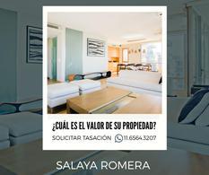 Foto Departamento en Venta en  La Lucila,  Vicente Lopez  Av del libertador  3700