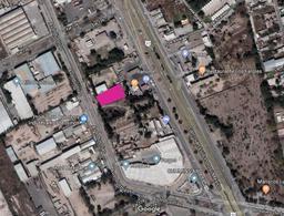 Foto Terreno en Renta en  Zona Industrial,  San Luis Potosí  TERRENO EN RENTA ZONA INDUSTRIAL POR EJE 128