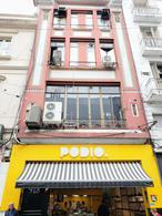 Foto Oficina en Alquiler en  Microcentro,  Centro (Capital Federal)  Lavalle al 900