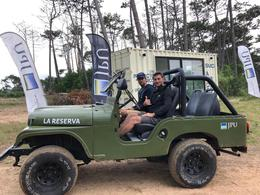 Foto Terreno en Venta en  Montoya,  La Barra  La Reserva 327