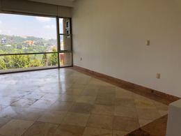 Foto Departamento en Venta en  Lomas de Santa Fe,  Alvaro Obregón   Depto.  Res. El Mirador Santa Fe