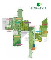 Foto Terreno en Venta en  Pilar ,  G.B.A. Zona Norte  Venta de muy buen lote en barrio san ramon 450m2 interno
