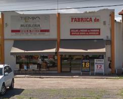 Foto Local en Venta en  Perez ,  Santa Fe  Ruta N°33, Km al 800
