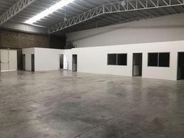 Foto Bodega Industrial en Venta en  Jesús María ,  Aguascalientes  Bodega en Venta Jesús María Aguascalientes