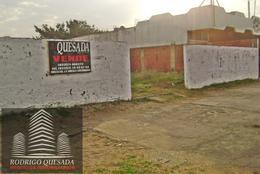 Foto Terreno en Venta en  Mar De Ajo ,  Costa Atlantica  Lote de 375 m²  frente al mar - Mar De Ajo