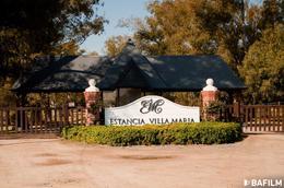 Foto Terreno en Venta en  Estancia Villa Maria,  Countries/B.Cerrado (Ezeiza)  Estancia Villa Maria sector Arroyito