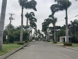 Foto Terreno en Venta en  Samborondón ,  Guayas  VENTA DE TERRENO CON VISTA AL RIO KM 1.5 VIA SAMBORONDON