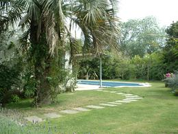 Foto Casa en Venta en  Montoya,  La Barra  LA BARRA