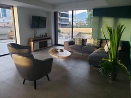 Foto Departamento en Renta en  Mata Redonda,  San José  Rohrmoser/Apartamento 3 habitaciones/ Amueblado/ Amplio / Seguridad  / Confort/ Pet Friendly