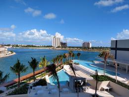 Foto Departamento en Venta en  Puerto Cancún,  Cancún  PUERTO CANCUN - HERMOSO DEPARTAMENTO EN VENTA MARINA CONDOS