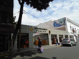 Foto Terreno en Venta en  Cuauhtémoc ,  Distrito Federal  Republica DE Brasil  86