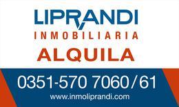 Foto Departamento en Alquiler en  Nueva Cordoba,  Capital  AMBROSIO OLMOS 700