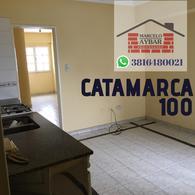 Foto Departamento en Alquiler en  Centro,  San Miguel De Tucumán  Catamarca al 100