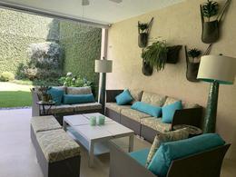 Foto Casa en Venta en  Bosques de las Lomas,  Cuajimalpa de Morelos  Bosques de las Lomas  - Lista para entrar!! Terraza y jardín