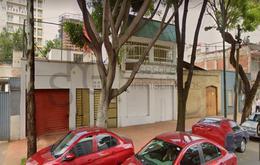 Foto Bodega Industrial en Renta en  Veronica Anzures,  Miguel Hidalgo  SKG Asesores Inmobiliarios renta excelente bodega en Bahia de Santa Barbara