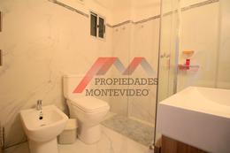 Foto Apartamento en Venta en  Pocitos ,  Montevideo  Pocitos - Av. Dr. Francisco Soca al 1300