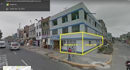 Foto Edificio Comercial en Alquiler en  Santa Anita,  Lima  Santa Anita
