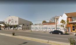 Foto Depósito en Alquiler en  Chauvin,  Mar Del Plata  Av. Juan B. Justo entre Mitre e Yrigoyen
