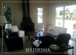 Foto Casa en Venta en  Rumenco,  Mar Del Plata  LOS ALAMOS 27 • RUMENCO