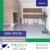 Foto Casa en Venta en  San Miguel De Tucumán,  Capital  Barrio Obispo Piedra Buena