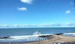 Foto Departamento en Venta en  La Perla Norte,  Mar Del Plata  AV INDEP Y NECOCHEA • FTE AL MAR