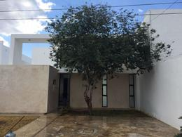 Foto Casa en Venta | Renta en  Pueblo Cholul,  Mérida  Casa en Paraíso Cholul cerca de Universidad Modelo