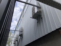 Foto Oficina en Alquiler en  Don Torcuato,  Tigre  Colectora Oeste al 28600