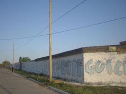 Foto Terreno en Venta en  Capital ,  Tucumán  Rivadavia al 2300