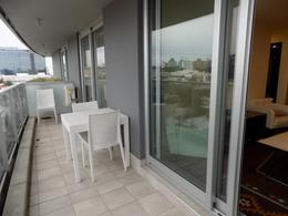Foto Departamento en Alquiler en  Punta Carretas ,  Montevideo  Rambla y Parva Domus Aprox