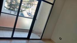Foto thumbnail Departamento en Alquiler en  Guadalupe,  Santa Fe  ENERO/19, departamento grande de dos dormitorios con placard y balcón, cocina instalada.