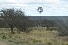 Foto Campo en Venta en  Utracan ,  La Pampa  2500  HA UNANUE , LA PAMPA