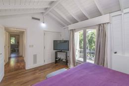 Foto Casa en Alquiler en  Beccar,  San Isidro  Uriburu 600, Beccar