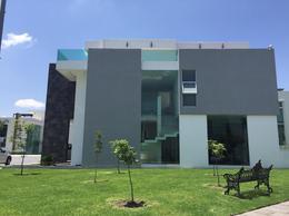 Foto Casa en Renta en  Reserva Territorial Atlixcáyotl,  San Andrés Cholula  Casa en Renta en Angelopolis La Cima Puebla