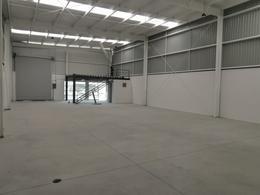 Foto Bodega Industrial en Venta | Renta en  El Sol,  Querétaro  Novatec Business Park