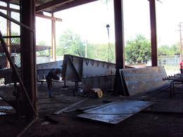 Foto Nave Industrial en Venta | Renta en  Almaguer,  Reynosa  Almaguer